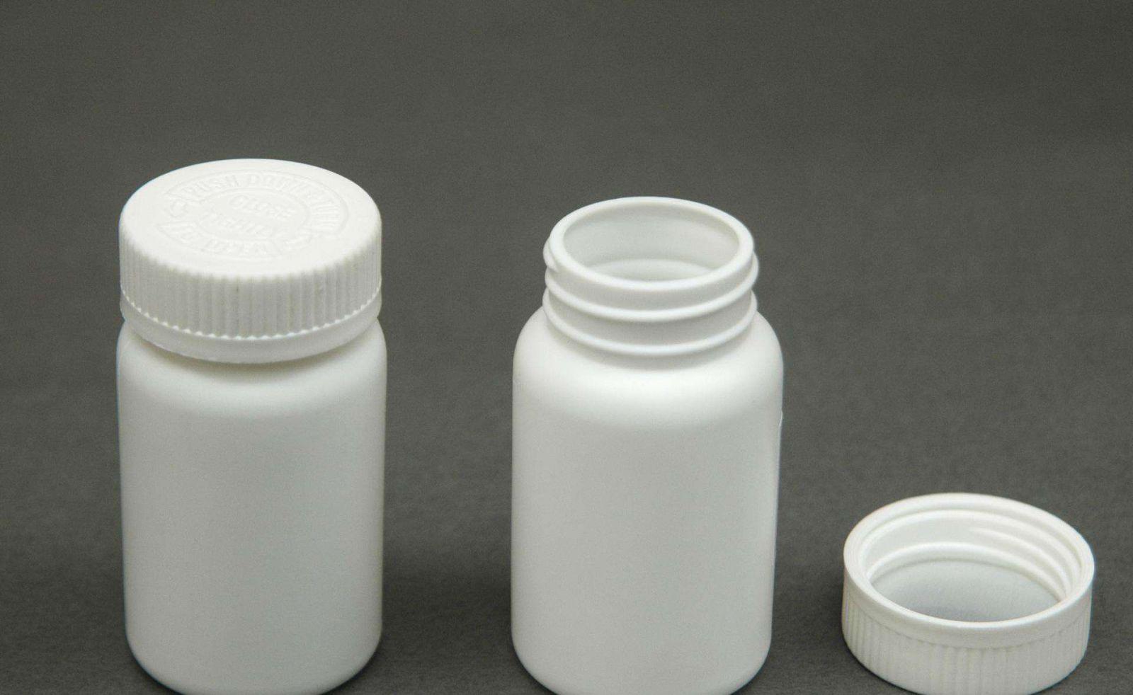 江门塑料瓶